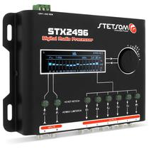 Processador Stetsom Stx2496
