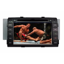 Central Multimidia Aikon Tv Dvd Gps Kia Sorento 10/12