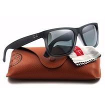 Óculos Sol Justin Ray Banrb 4165 Frete Grátis