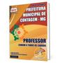 Apostila Concurso Prefeitura De Contagem Mg 2015 Professor