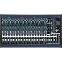 Mesa De Som Analógica Estéreo 32 Canais Mg32-14fx Yamaha