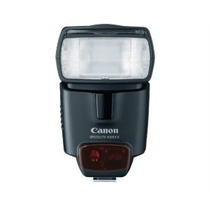 Flash Canon 2 Led 430ex Ii Sapata Speedlite E-ttl2 Eos Power