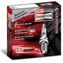 Jogo Vela De Ignição Champion Ford F250 4.2 V6 98 A 03