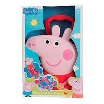 Maleta De Cabeleireiro Peppa Pig- Multikids