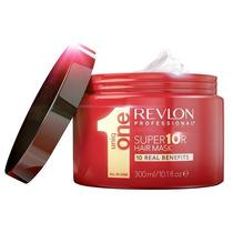 Mascara Uniq One Revlon 300 Ml Super Mask 10 Em 1