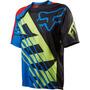 Camisa Ciclismo Downhill/freeride Demo Savant Fox 2015 Tam M