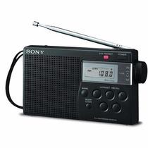 Radio Sony Icf-m260/bc Am/fm