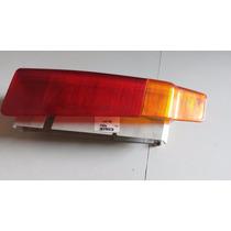 Lanterna Cibie Trazeira Da Saveiro Parati Quadrados