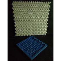 Forma De Silicone 3d Trança