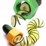 Fatiador Em Espiral Vegetais Pepino Abobrinha Pronta Entrega