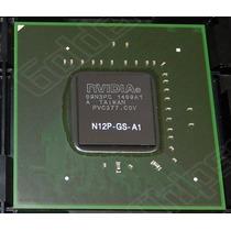 Bga Chipset Nvidia N12p-gs-a1 - Novos Lead Free - Lacrados