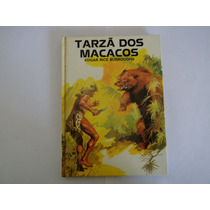 Tarzã Dos Macacos - Edgar Rice Burroughs