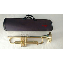 Trompete Yamaha Yts232 Japan...