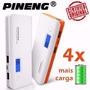 Carregador Portátil Bateria Extra Usb Universal Smartphone