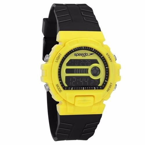 cfaaa4318f3 Relógio Speedo Unissex Loop 24833g0ebnp2 Barato - R  49 en Melinterest