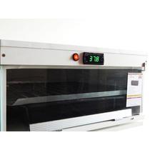 Chocadeira Automática 100 Ovos, Digital, Ar Forçado...