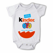 Body Baby Kinder Ovo