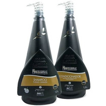 Raiz Latina Kit Tutano 2 Shampoos + 2 Condicionadores Lb