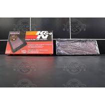Filtro Esportivo K&n Inbox 33-2865 Vw Jetta Tsi/ Audi 2.0t