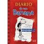 Jeff Kinney Diario De Um Banana 1 Um Romance Em Quadri Novo
