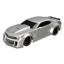 Carrinho Controle Remoto Chevy Camaro Ss 1:18 Mania Virtual
