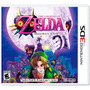 Jogo The Legend Of Zelda: Majora's Mask 3d Nintendo 3ds