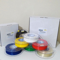 Filamento Pla 1,75 Mm   500g   Impressora 3d