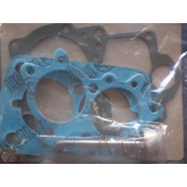 Kit Reparo Parcial Carb Opala 6 Cilindros Dfv446