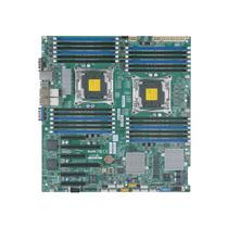 Placa Mae Servidor Intel Dual Xeon E5-2600v3 Quad Gigabit