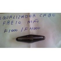 Equalizador Cabo De Freio F1000 / F4000