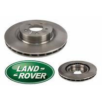 Disco Freio Dianteiro Land Rover Discovery 4 3.0 2009-2015