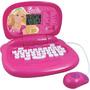Laptop Infantil Barbie - Candide