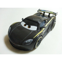 Disney Cars 2 Lewis Hamilton Original Mattel Loose Mcqueen