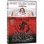Dvd A Vagina Dentada Novo Orig Lacrado Suspense Thrash Cult