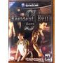 Cd De Game Cub Resident Evil Zero Americano