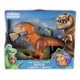 The Good Dinosaur Butch Galope Com Som - O Bom Dinossauro.