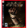 Dead Space 1 Ps3 Jogos Psn Digital