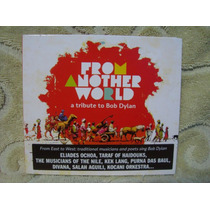 From Another World - Cd Importado Digipack