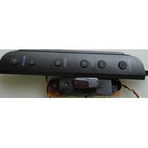 Teclado E Sensor Tv Philips 42pfl3604/78