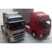Miniatura Caminhão Volvo Fh12 1/32 Welly (cada)
