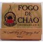 Caixa De Fosforo Antiga - Churrascaria Fogo De Chão - Aq1