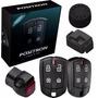 Alarme Positron Carro Novo Cyber Fx330 Com Função Presença