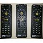 Controle Tv Sky Original Hdtv Preto