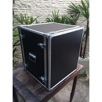 Hard Case 12 Ur (unidades Rack) Para Periféricos