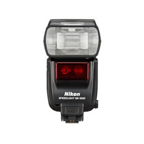 Nikon Flash Sb-5000 Af Speedlight Controlado Por Rádio
