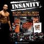 Insanity - 13 Dvds De Alta Qualidade - 1 Por Aula!!