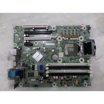 Placa Mae Micro Hp Compaq 8300 Elite - 657094-001