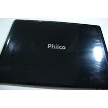 Tampa Da Tela Do Notebook Philco Phn14103 Ckd - Usado