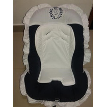 Capa Para Bebe Conforto Personalizada