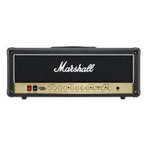 Amplificador Cabeçote Marshall Dsl 100h
